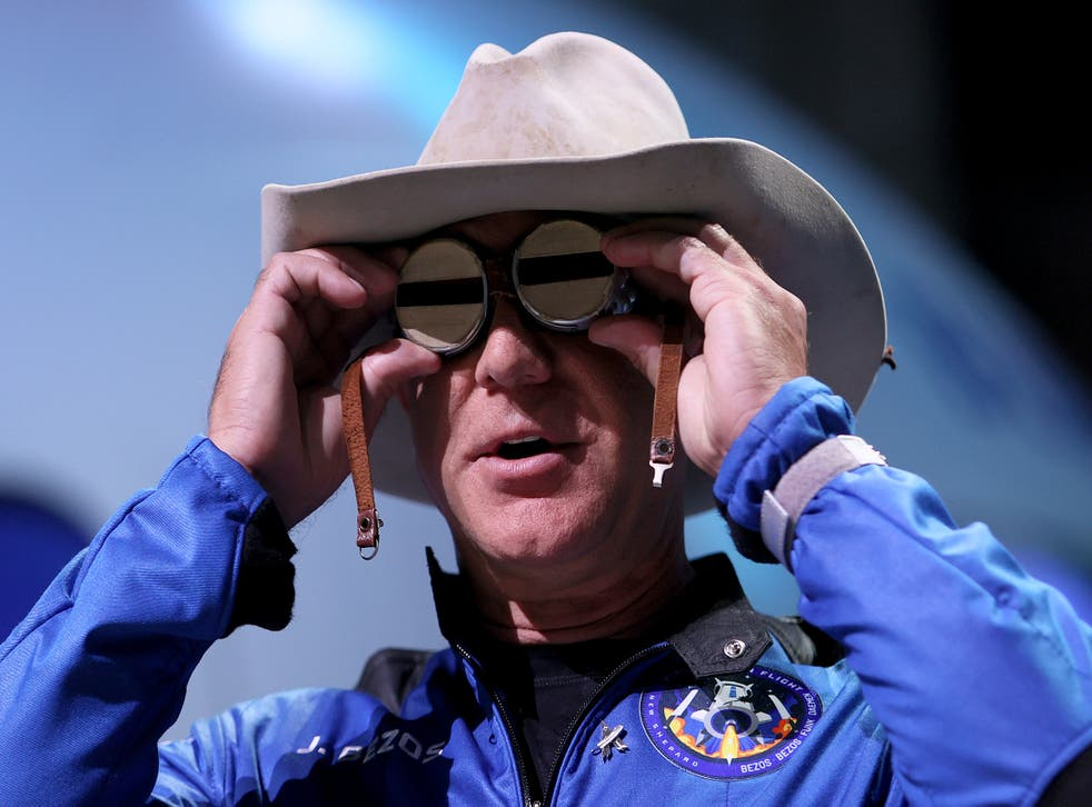 <p>Billionaire Jeff Bezos has reportedly invested in an 'age reversal' company</p>
