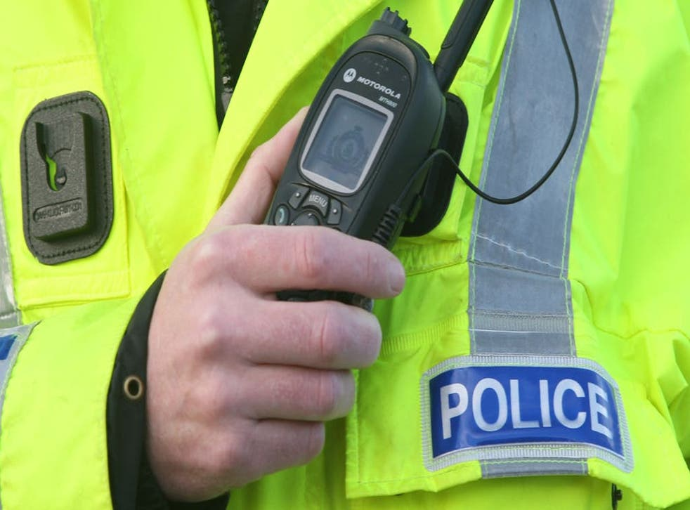 <p>Some 18 people in the UK have died after a Taser was discharged against them by police since the weapons were introduced 16 years ago, research suggests</p>