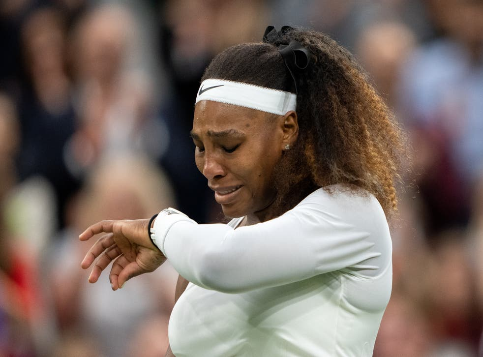 <p>Serena Williams won't play at the US Open </p>