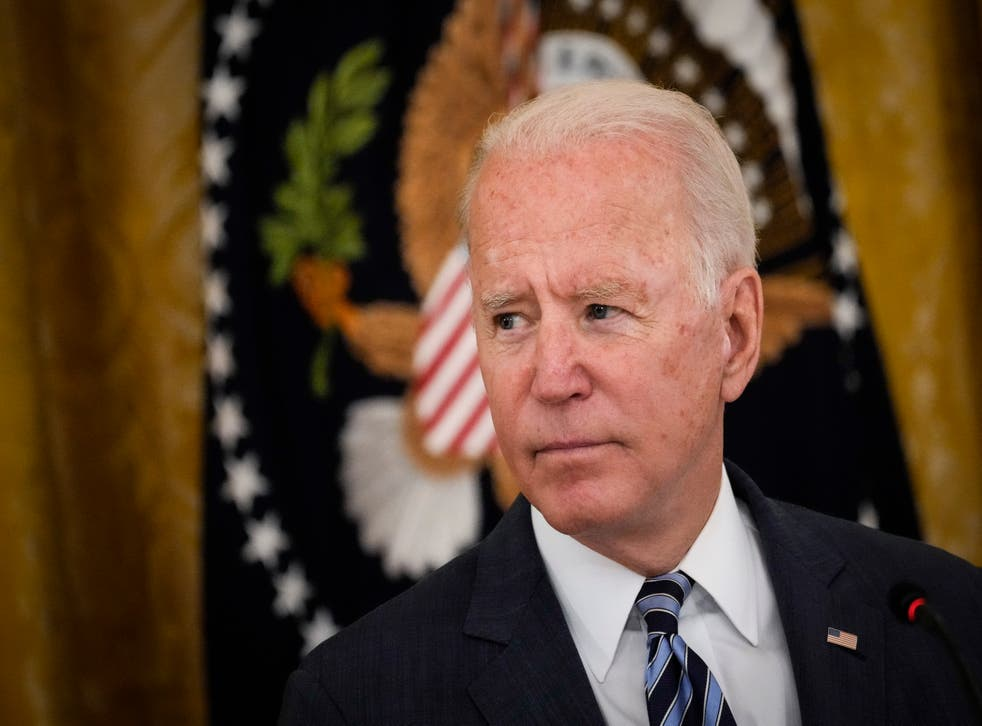<p>President Joe Biden: 'This decision about Afghanistan is not just about Afghanistan. It's about ending an era of major military operations to remake other countries' </p>