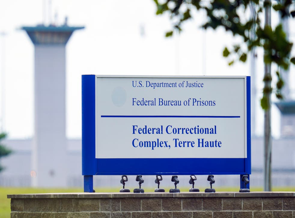 Federal Prisons Inmate Death