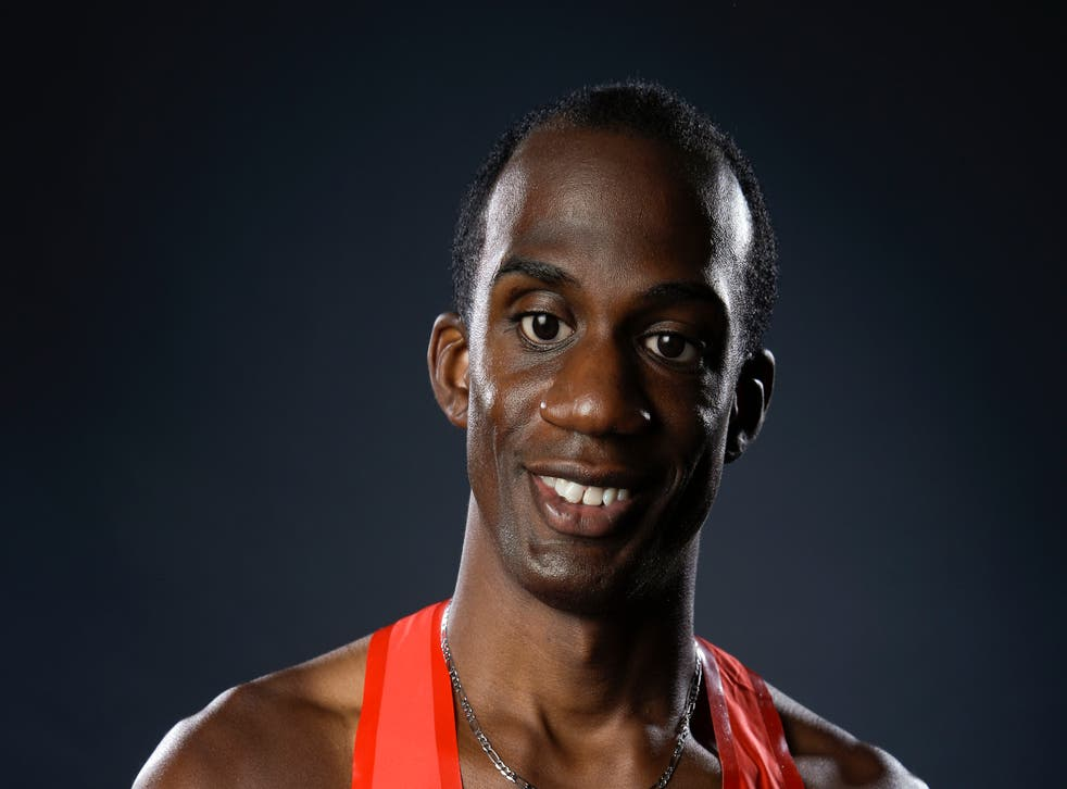 Paralympics Gillette
