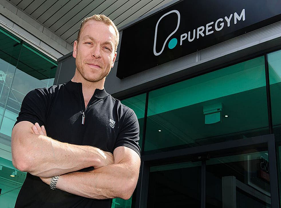 Pure Gym now has around 1.6 million members (Pure Gym/PA)