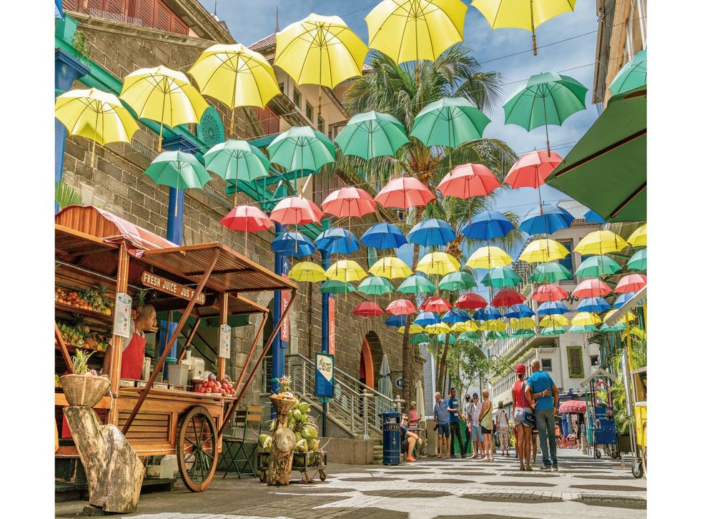 <p>Mauritius is entering the second phase of its reopening to tourists after the pandemic</p>