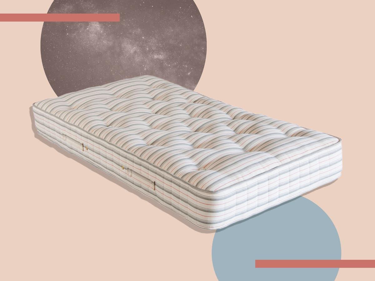 Little Folks Furniture open coil single mattress review ...