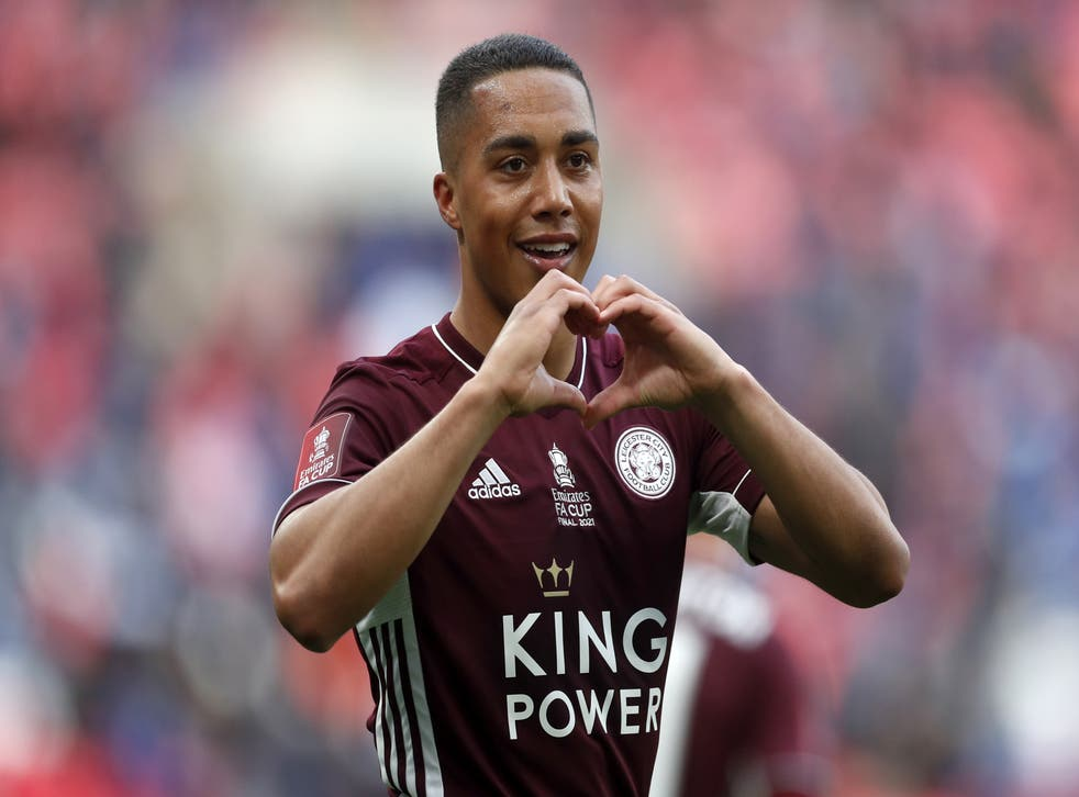 Leicester hope Youri Tielemans will extend his stay at the King Power Stadium (Matt Childs/PA)