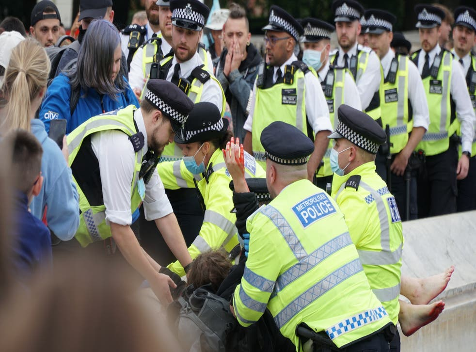 <p>The basic mission of the police, according to Sir Robert Peel, the founding father of British policing, is to 'prevent crime and disorder', not simply to respond to crime and catch criminals</p>