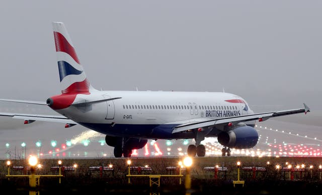 <p>On 6 March 1970, the first commercial flight took off from Gatwick, destination Palma</p>