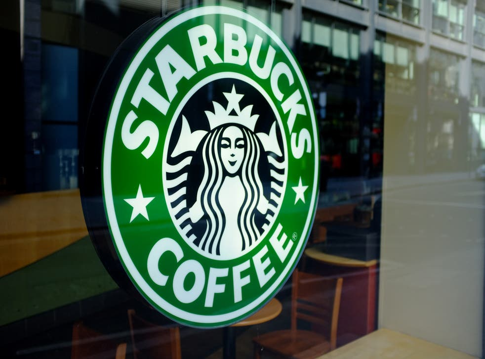 <p>Woman sues Starbucks after sustaining burns from spilled coffee </p>