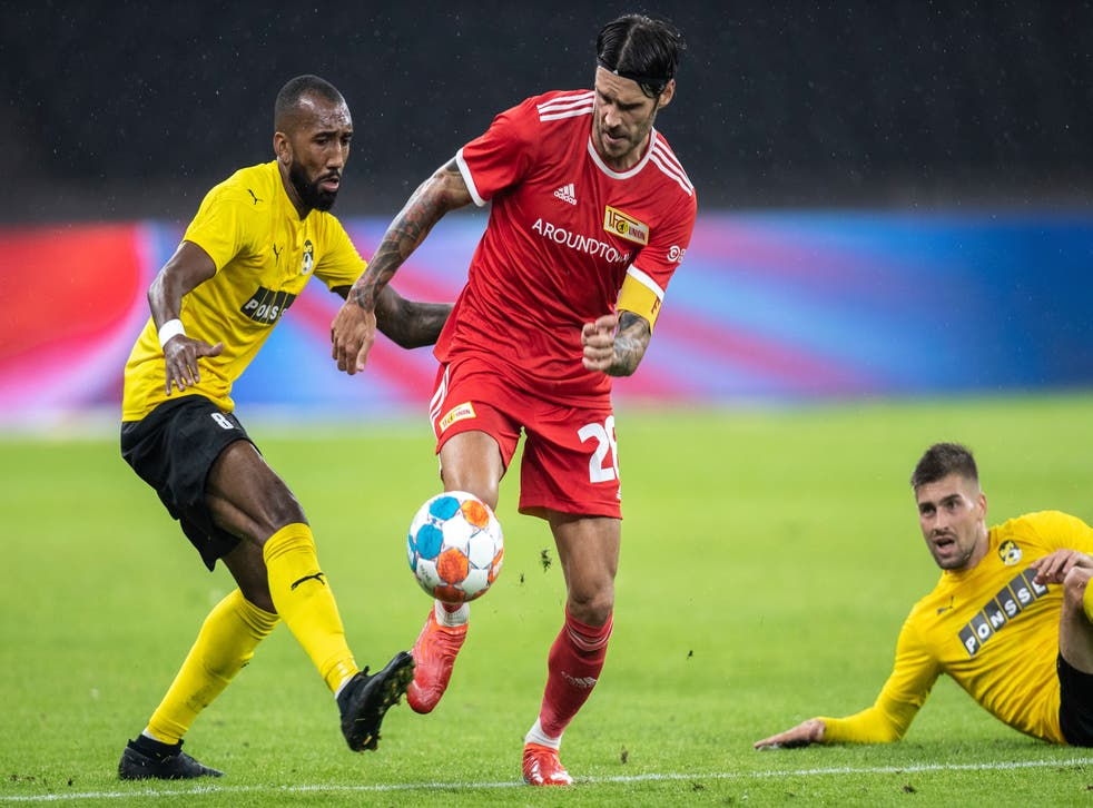 Germany Soccer Europa Conference League