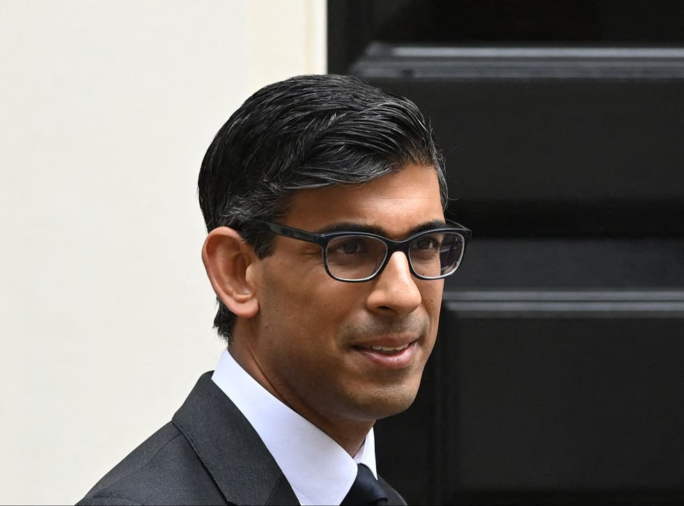 <p>The chancellor, Rishi Sunak, has pledged to end furlough this month and cut benefits in October </p>