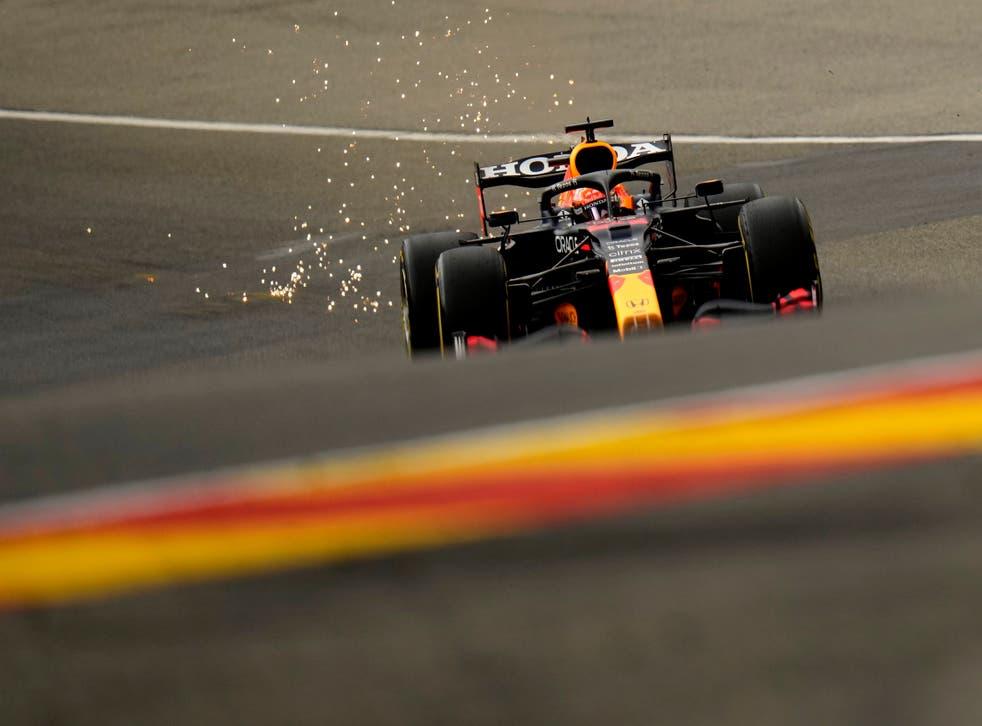 F1-GP BELGICA