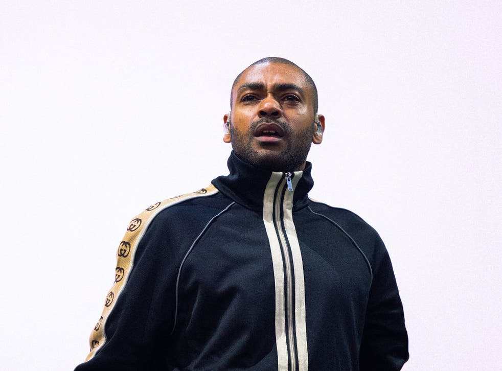 <p>Kano headlines All Points East festival on Saturday (28 August)</p>