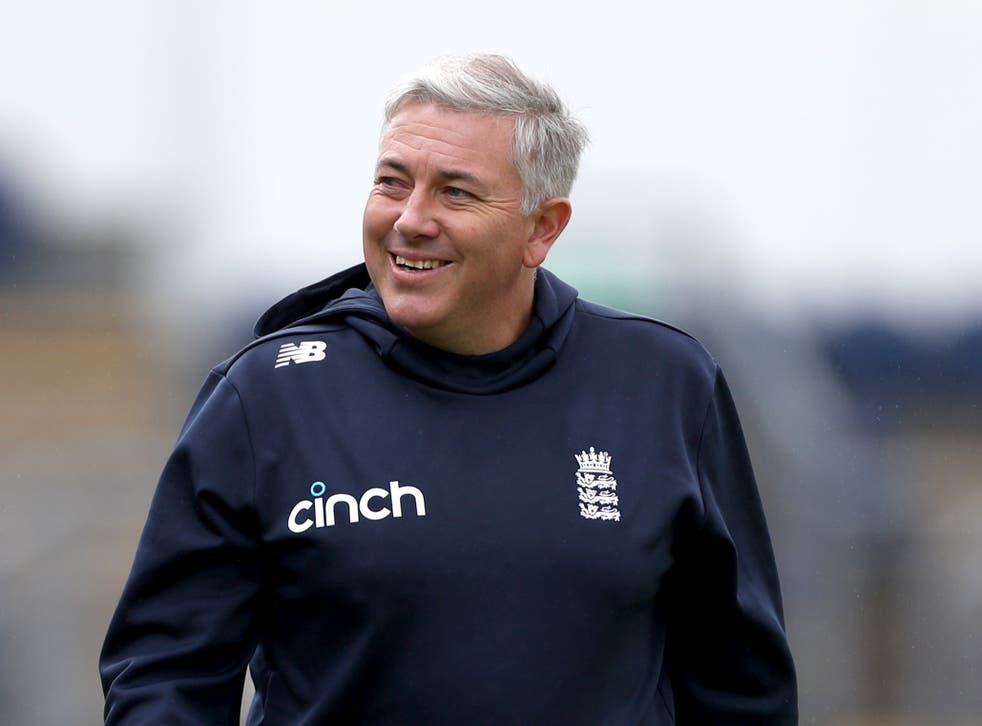 <p>England head coach Chris Silverwood is expecting more entertainment against India (Bradley Collyer/PA)</p>