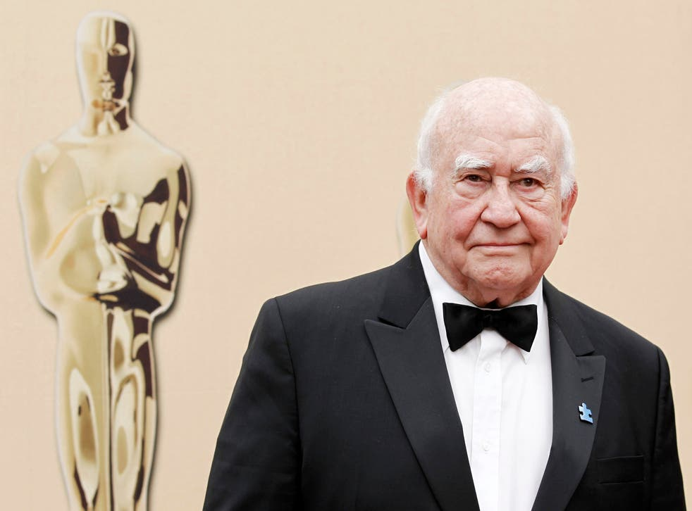 <p>File image: Ed Asner at the 82nd Academy Awards in the Hollywood section of Los Angeles </p>