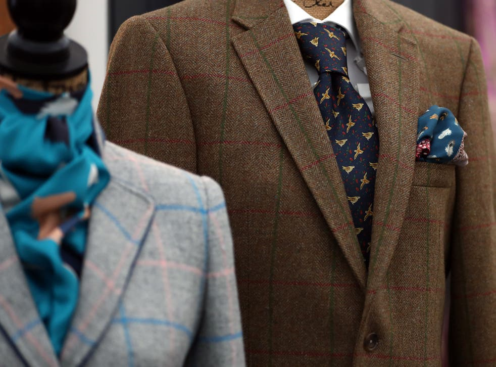 <p>There are those who will still appreciate putting on a suit</p>
