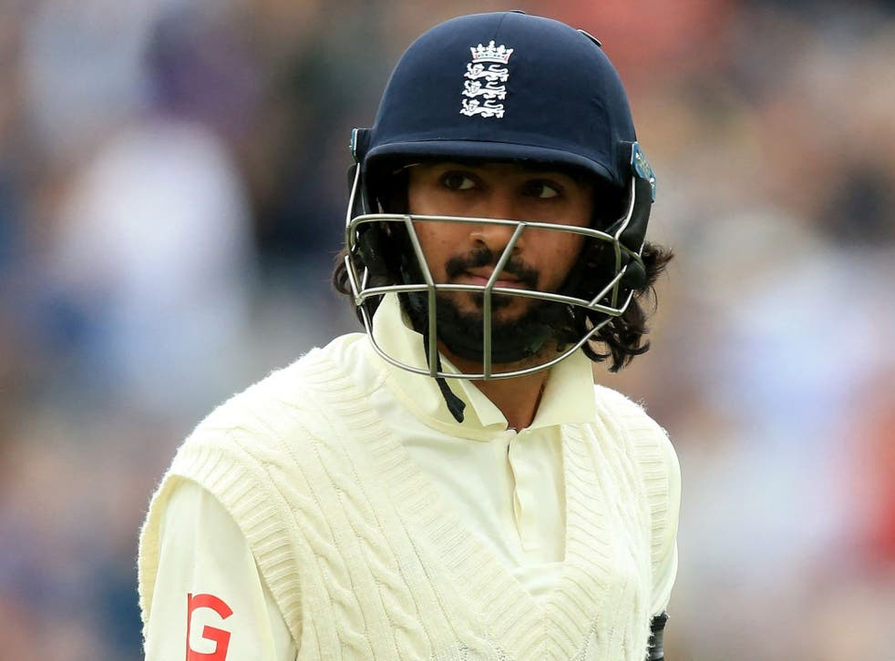 <p>Haseeb Hameed has made a case for a long-term place in the England Test side</p>