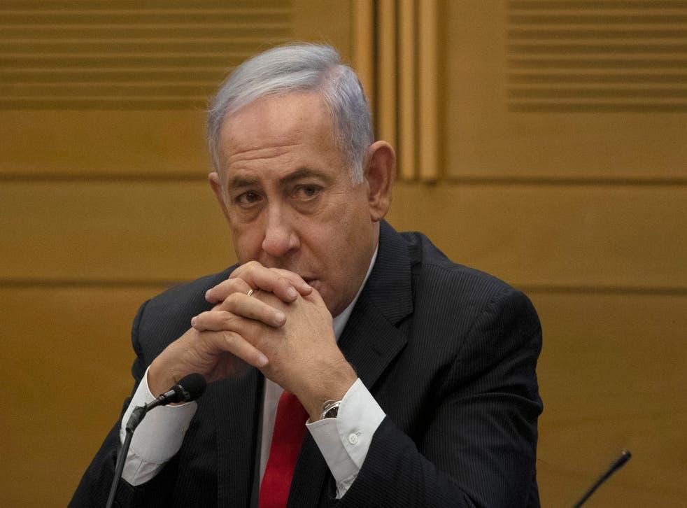 Israel Netanyahu Gifts