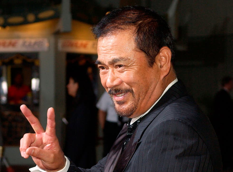<p>There is a prevailing tendency among Chiba's biographers to overstress the fingerprint left on his career by Quentin Tarantino</p>