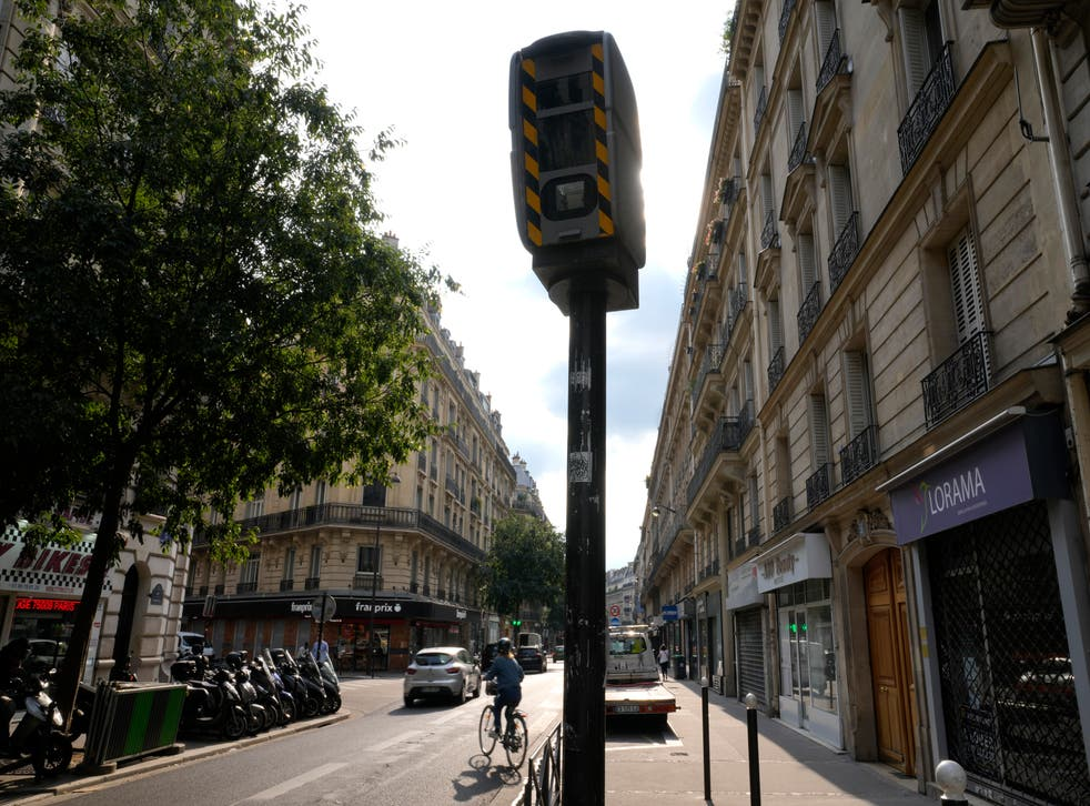 France Speed Limit