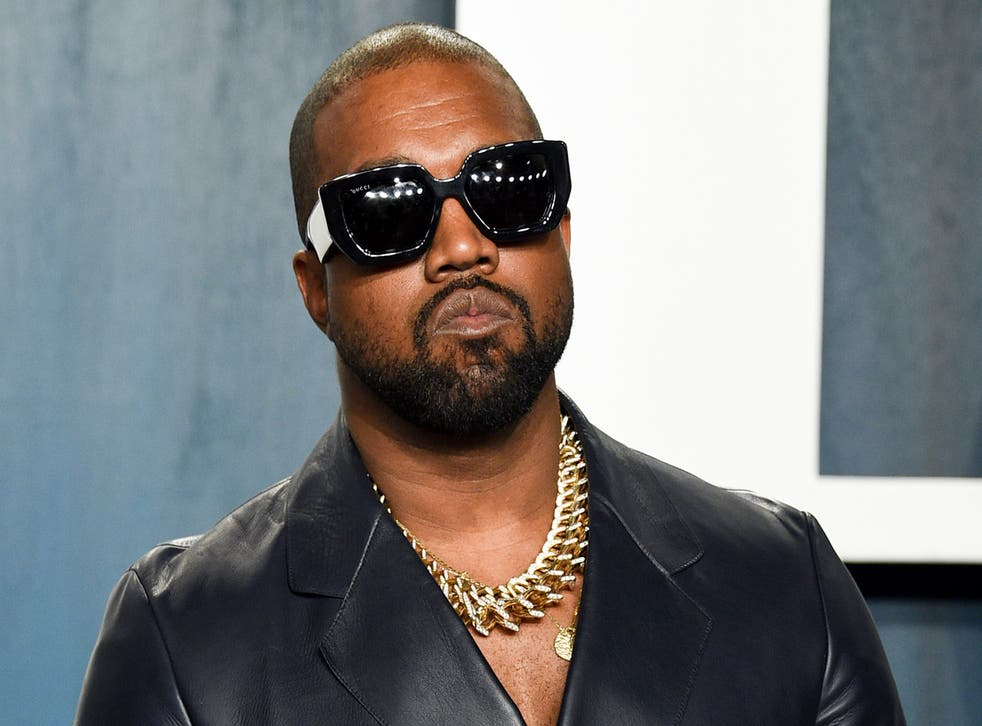 <p>Music Review - Kanye West</p>