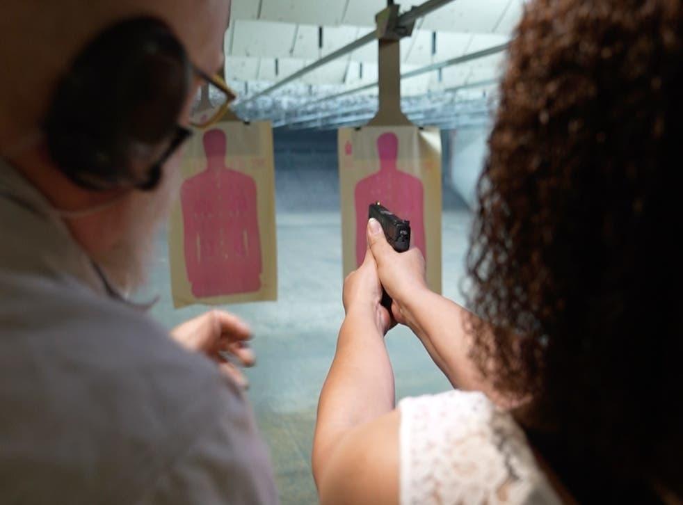 Black Women Gun Ownership