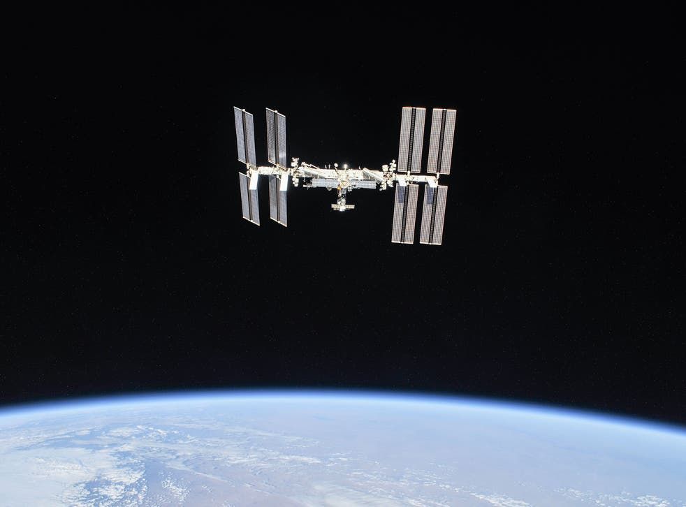 <p>The International Space Station has been orbiting the Earth since 1998 and continuously inhabited since 2000 </p>