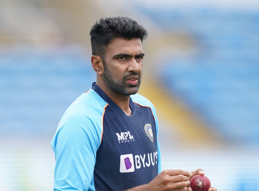 <p>Ravichandran Ashwin is looking to earn a recall against England</p>