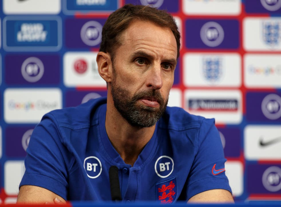 <p>Gareth Southgate wants England to 'reset' after their success at Euro 2020 </p>