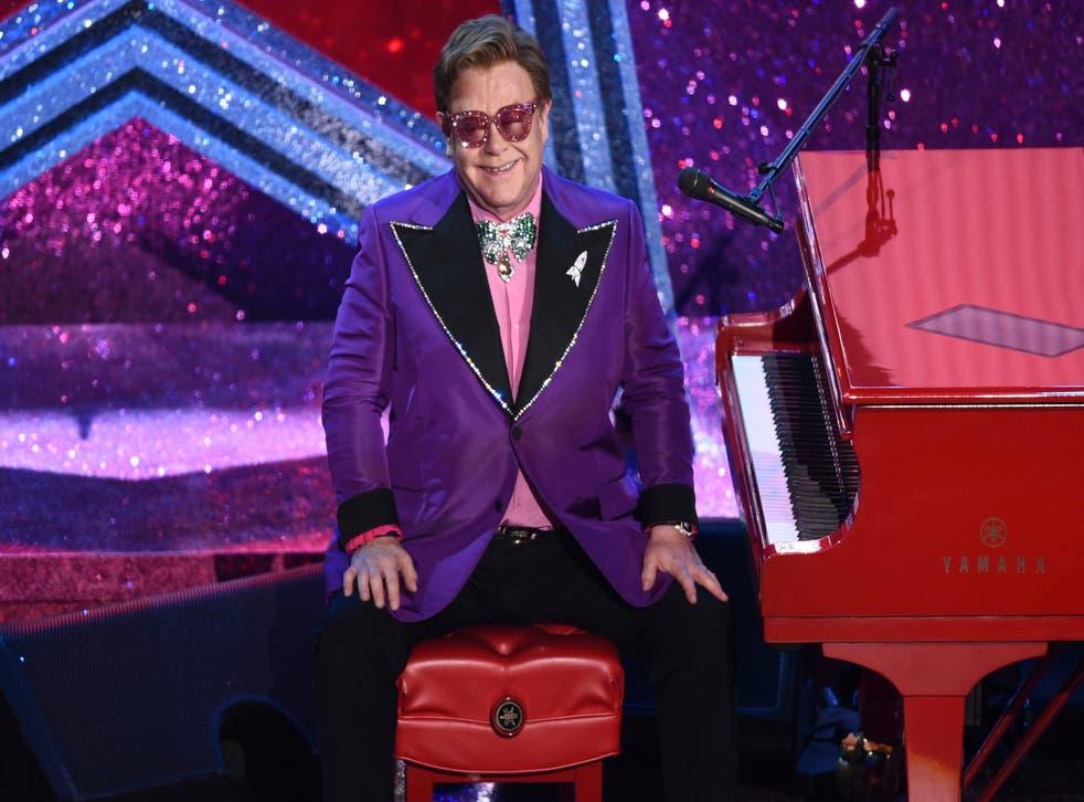 Music Elton John