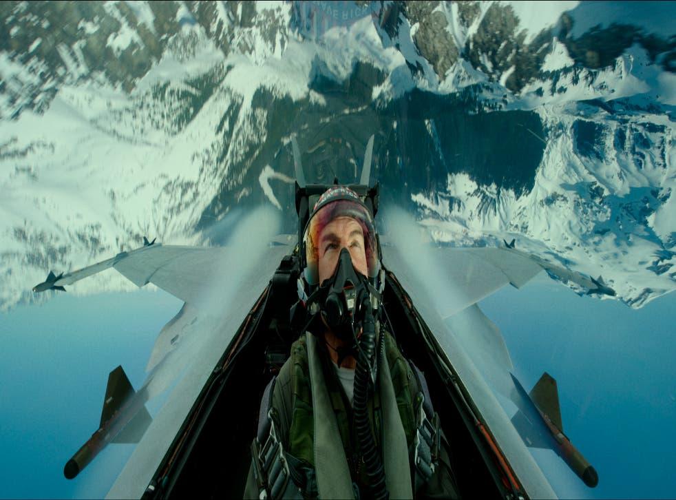 Film-Top Gun Maverick