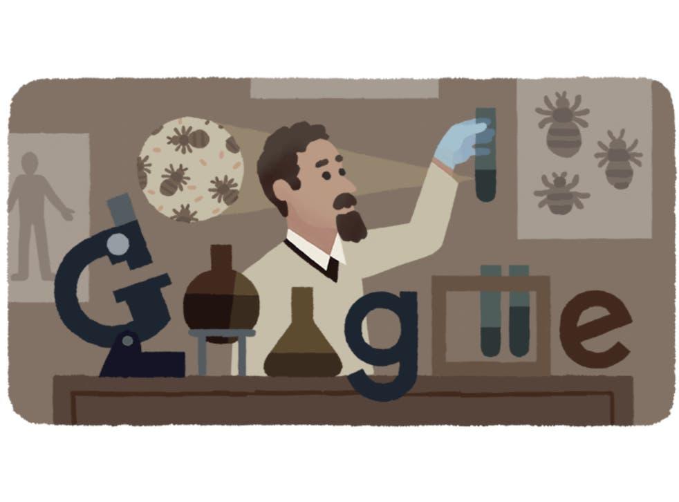 <p>Weigl inventó la primera vacuna para combatir la enfermedad de tifus </p>