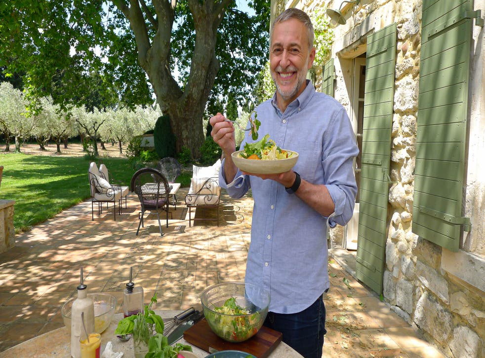 <p>Decorated two-star Michelin chef Michel Roux Jr takes viewers on a culinary journey of the Provence region</p>
