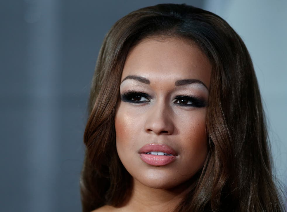 <p>Singer Rebecca Ferguson has spoken out against abuse in the music industry</p>