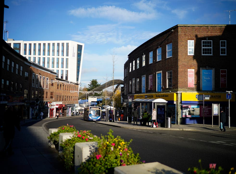 <p>Coventry: the UK's official City of Culture </p>