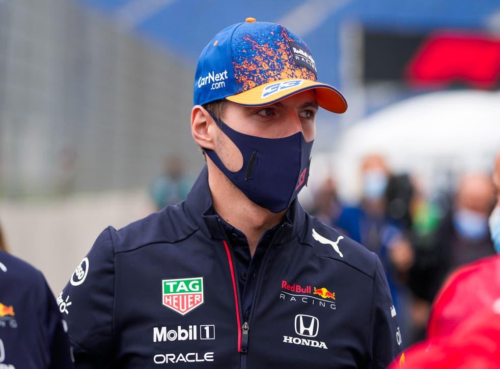 F1-HOLANDA