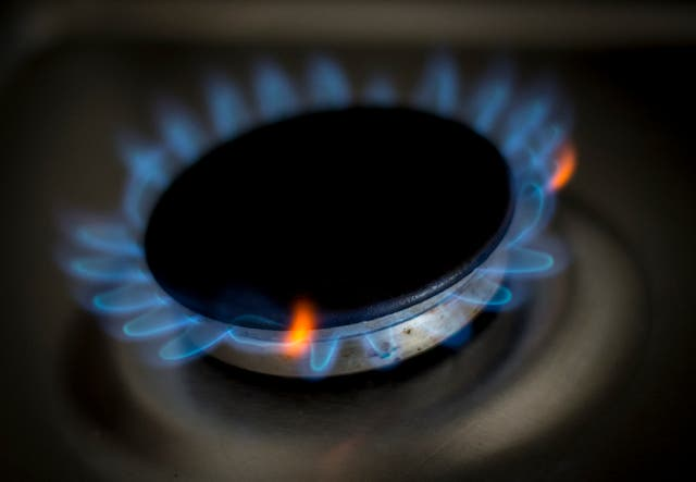Record high natural gas prices could rise even further if the UK experiences a prolonged or particularly cold winter, according to the owner of British Gas (Lauren Hurley/PA)