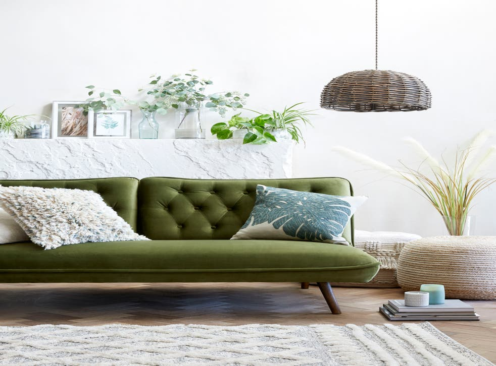 Dunelm is set to show a surge in sales for the past year despite store closures (Dunelm/PA)