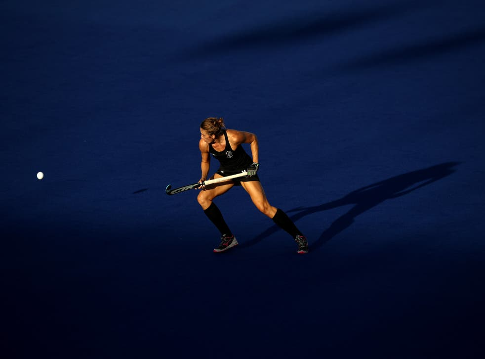 <p>File: Brooke Neal has written an open letter on Instagram, detailing the mental health struggles  faced by athletes after Olympics</p>