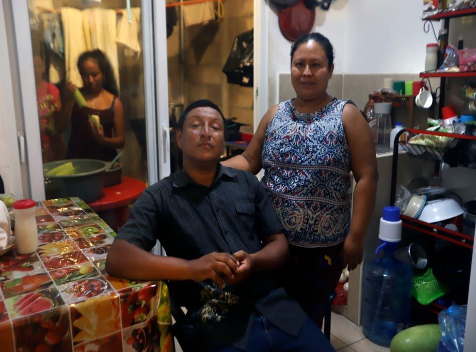 El Salvador After the Deluge