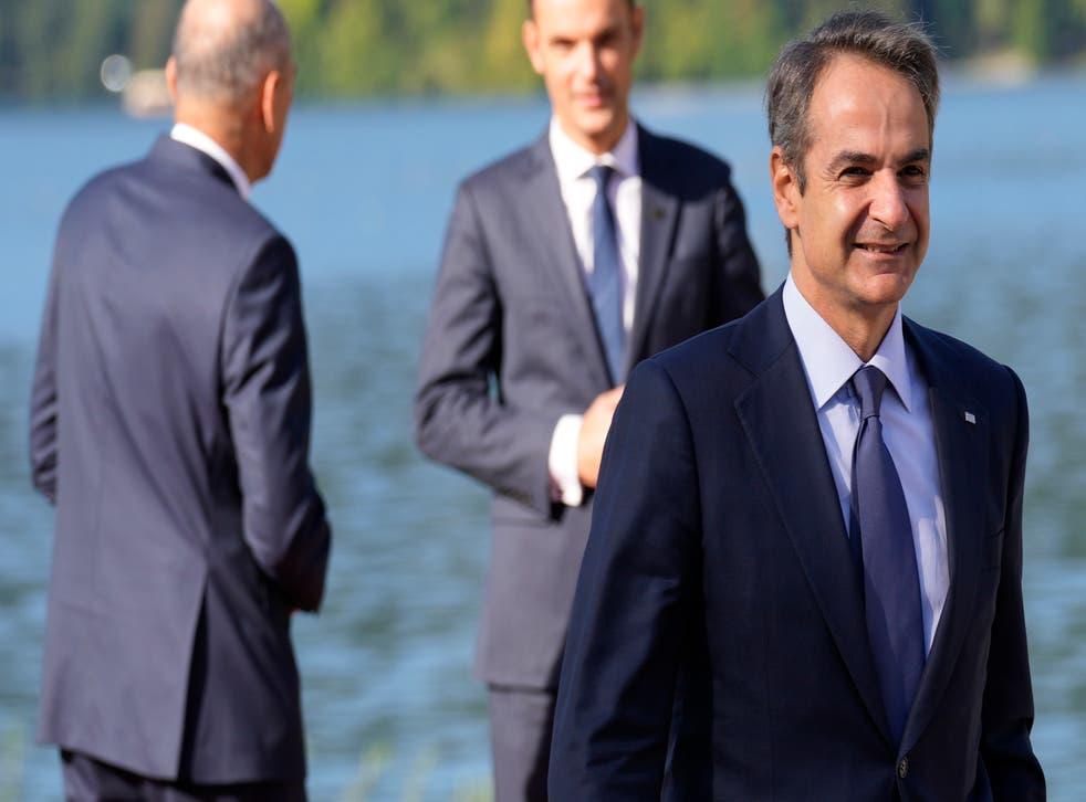 Slovenia Bled Strategic Forum