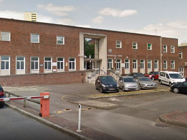<p>The case was due to be heard at Portsmouth Magistrates' Court but was withdrawn </p>