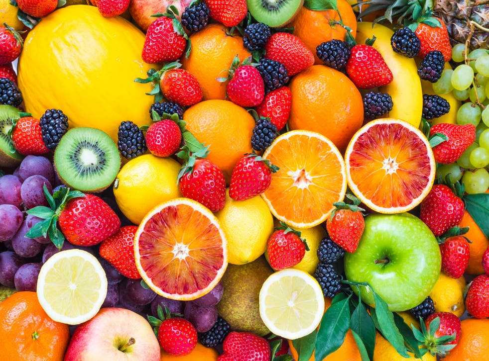 <p>Bad apple: Missing out on key nutrients can cause rickets, anaemia and issues with bones, muscles and skin</p>