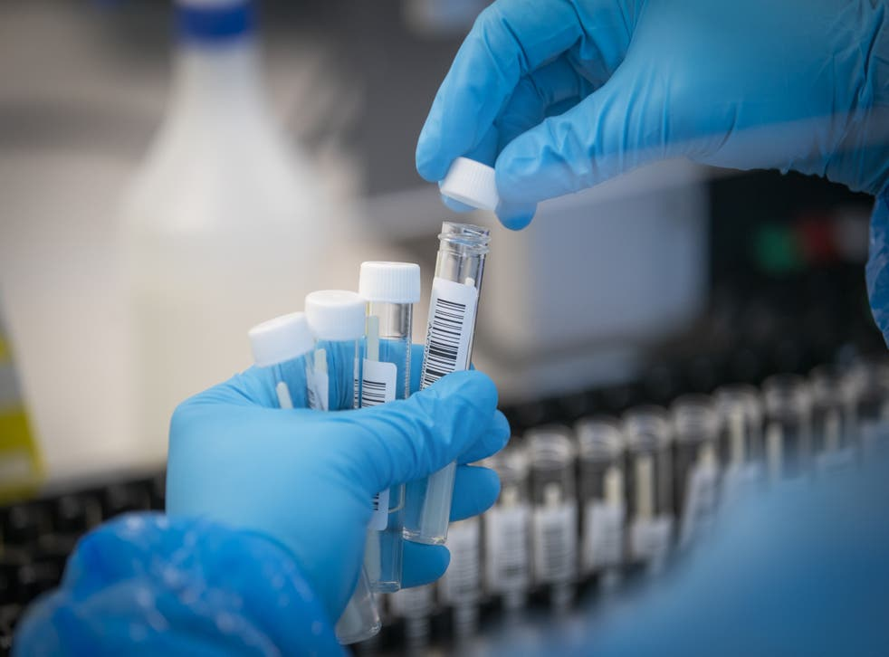 <p>PCR tests are required by some countries </p>