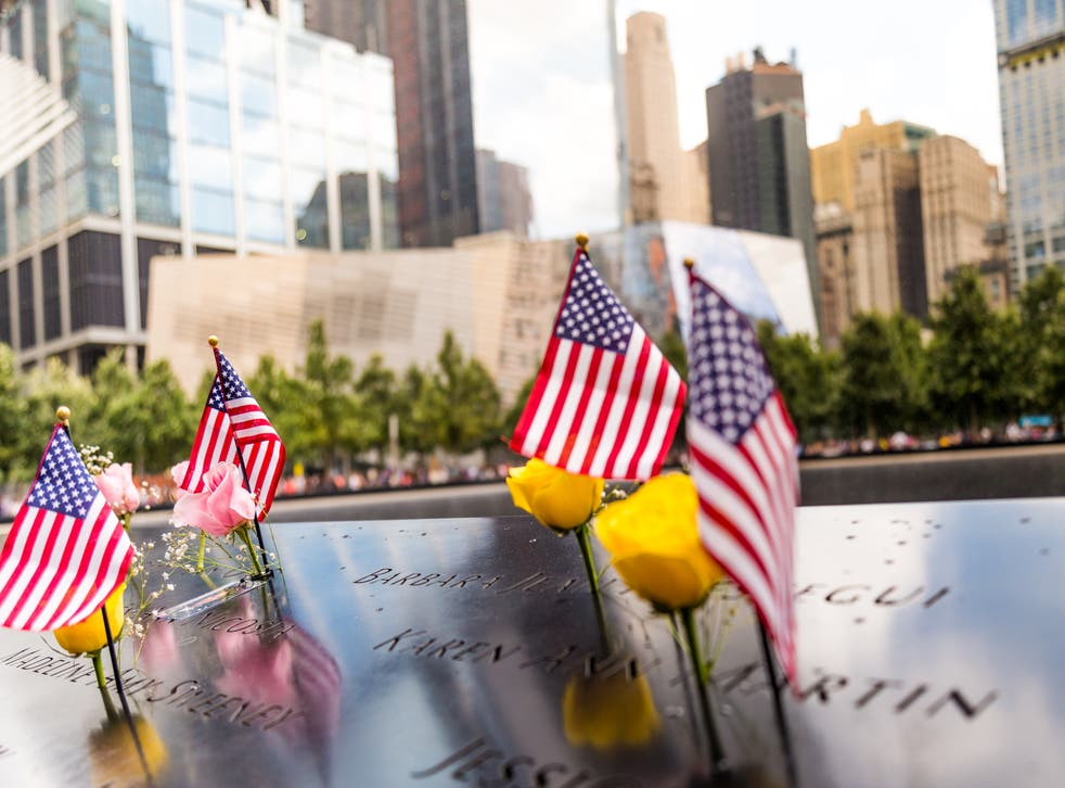 <p>The 9/11 Memorial and Museum at the World Trade Centre site</p>