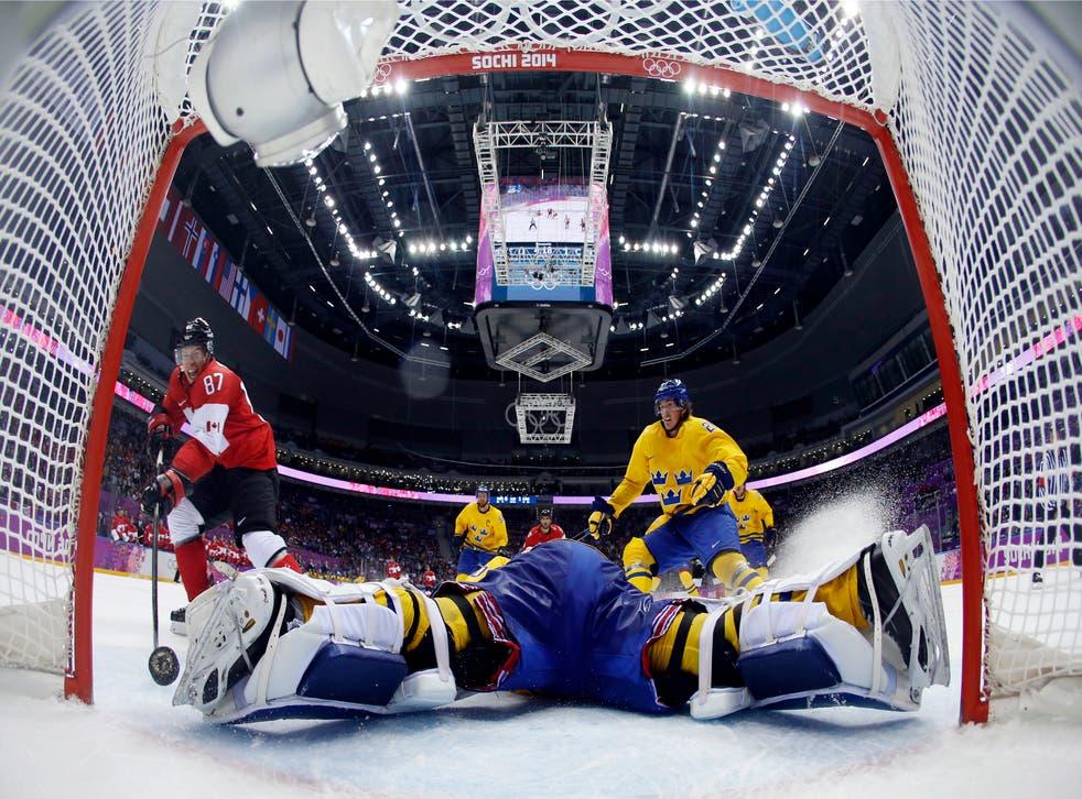 NHL-BEIJING