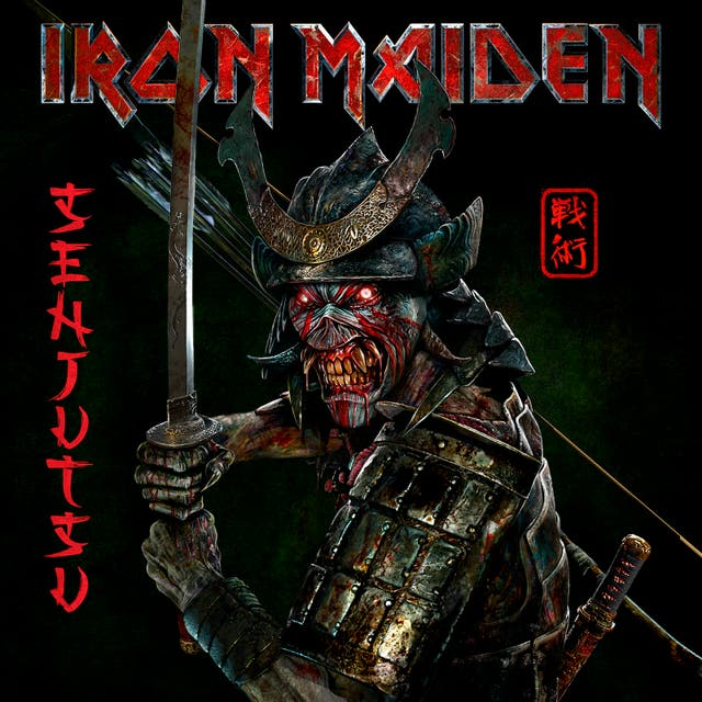 Music Review - Iron Maiden