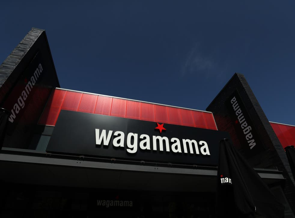 <p>Wagamama has revealed difficulty in hiring chefs across a fifth of its restaurants</p>