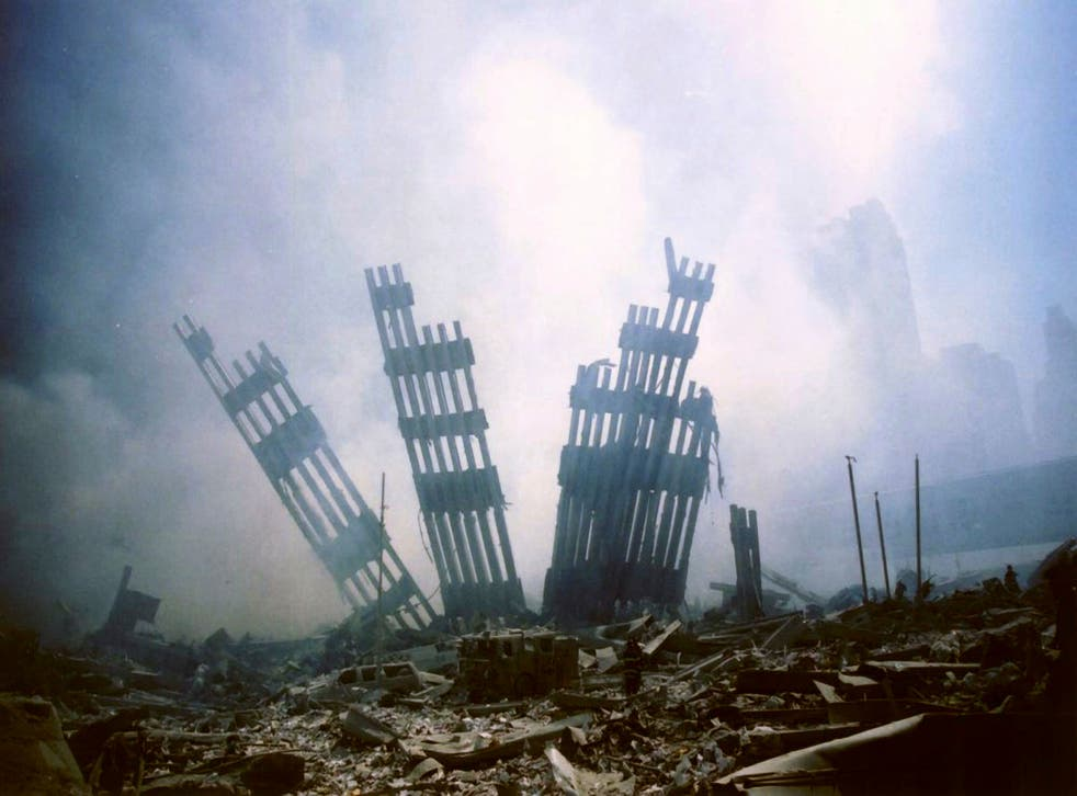 Sept 11 The Ways We Remember
