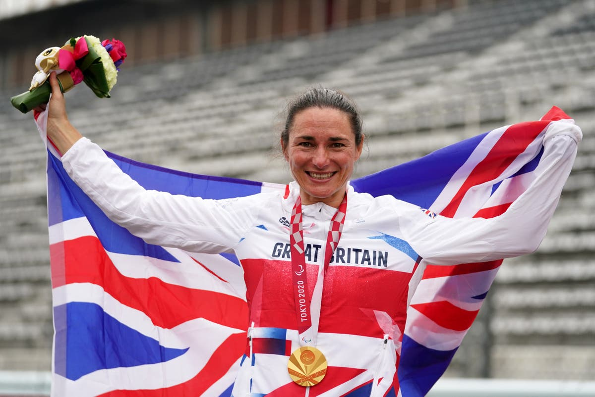 Great Britain's sport-by-sport report at end of Tokyo 2020 Paralympics